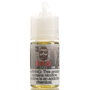 No. 00 - Beard Salt - 30ml