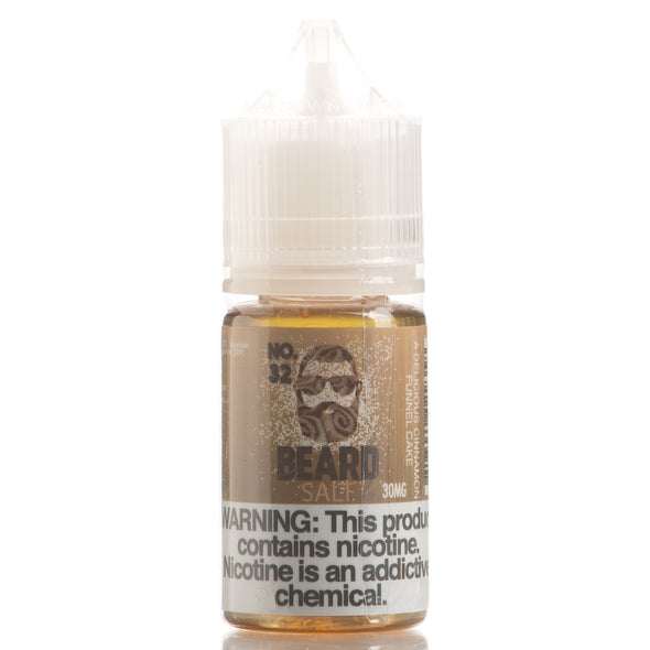 No. 32 - Beard Salt - 30mL