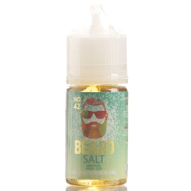 No. 42 - Beard Salt - 30ml