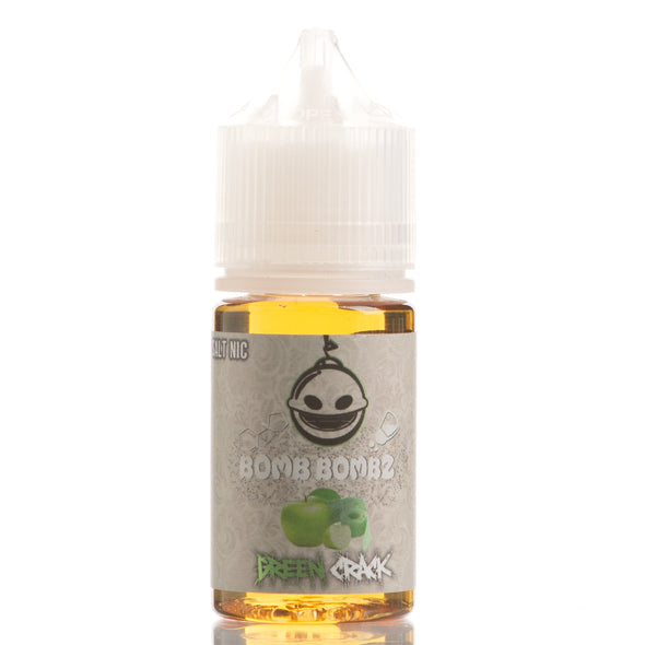 Green Crack - Bomb Bombz SaltNic - 30ml