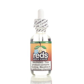 Mango Iced Reds Apple eJuice - 7 Daze - 60mL
