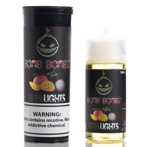 Northern Lights - Bomb Bombz - 100ml