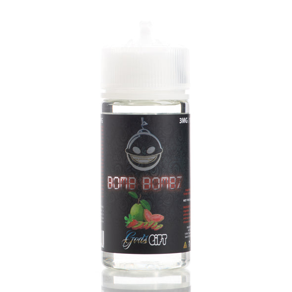 God's Gift - Bomb Bombz - 100ml