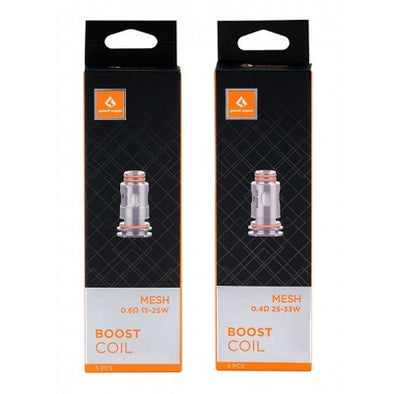 Geek Vape Aegis Boost B Replacement Coils