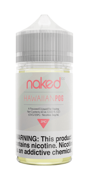 Hawaiian Pog - Naked 100 Original - 60ml