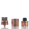 Sub Ohm Innovations Subzero X Competition RDA