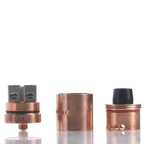 Subzero X Competition RDA by Sub Ohm Innovations 25mm