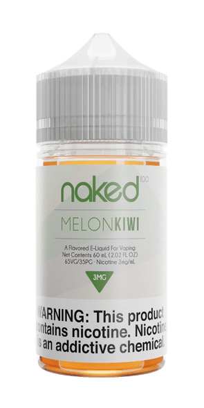 Melon Kiwi - Naked 100 Original - 60ml