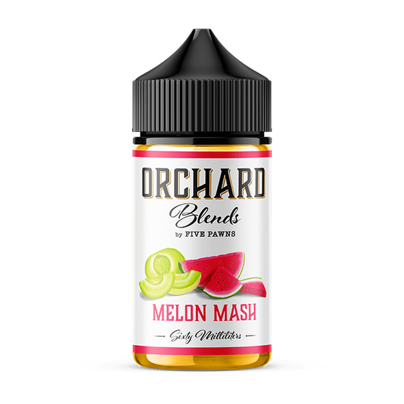 Melon Mash - Orchard Blends by Five Pawns - 60ml