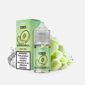 Honeydew Ice - ORGNX E-Liquids SALT - 30ml