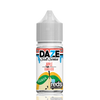 ICED GUAVA Reds Apple E-Juice - 7 Daze SALT - 30ml