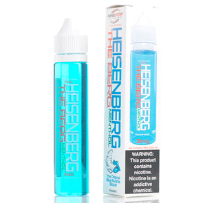 Heisenberg: The Berg Menthol - Innevape - 75ml