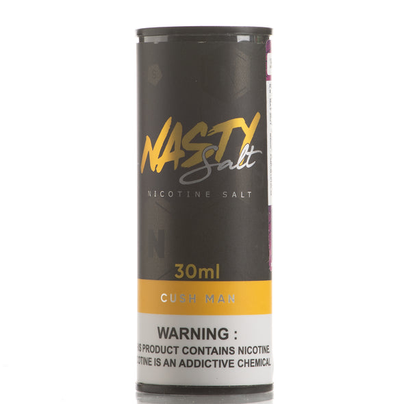 Cush Man - Nasty Salt - 30ml