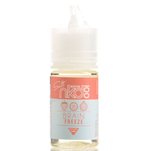 Strawberry Pom - Nkd 100 Salt E-Liquid - 30ml