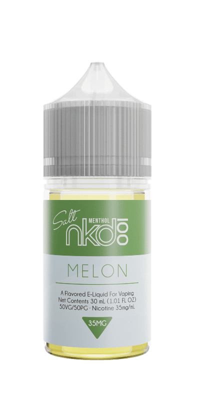 Melon - Nkd 100 Salt E-Liquid - 30ml