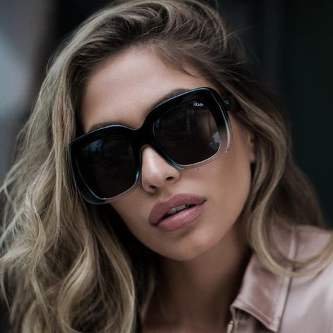 Day After Day QUAY Australia Sunglasses - Klutch Trends