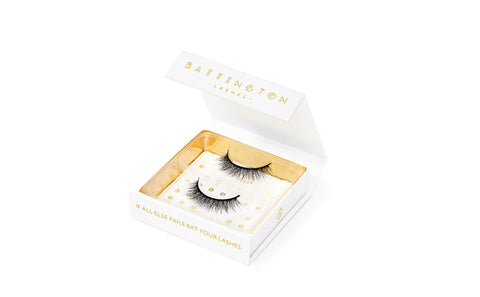 Harlow Lashes - Klutch Trends