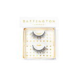 Hepburn Lashes - Klutch Trends