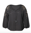 Sequin Blouse - Klutch Trends