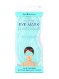 Spa Solution Eye Mask - Klutch Trends