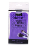 Makeup Brush Cleansing Palette