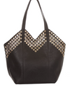 Top Handle Tote - Klutch Trends