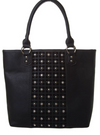 Studded Tote - Klutch Trends