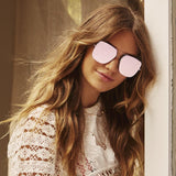 Stop And Stare QUAY Sunglasses - Klutch Trends