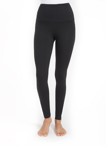Lysse' Tight Ankle Legging - Klutch Trends