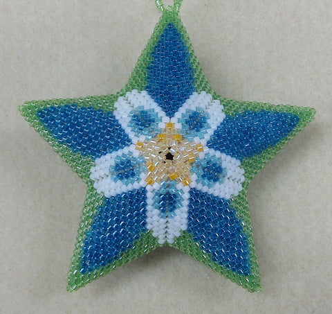 Columbine Star Kit