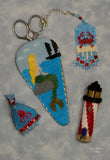 Beach Humbug Needleminder Kit