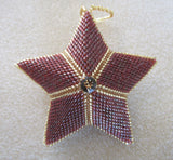 Beaded Star Kit