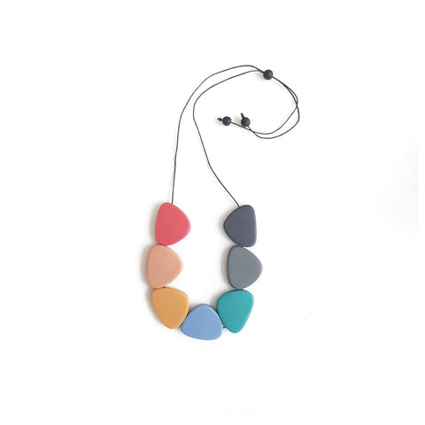 Driana Multicolour Necklace