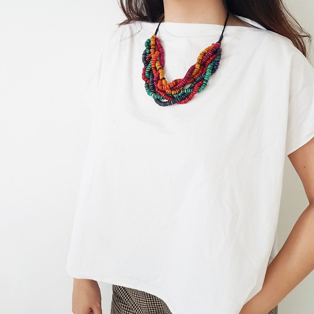 Bea Multicolour Necklace