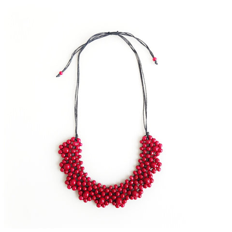 Lara Collar Necklace
