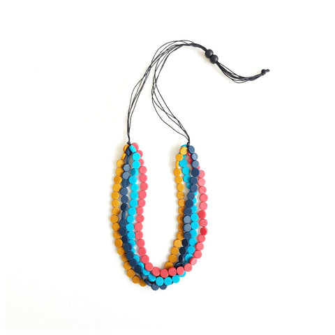 Olivia Multilayer Necklace