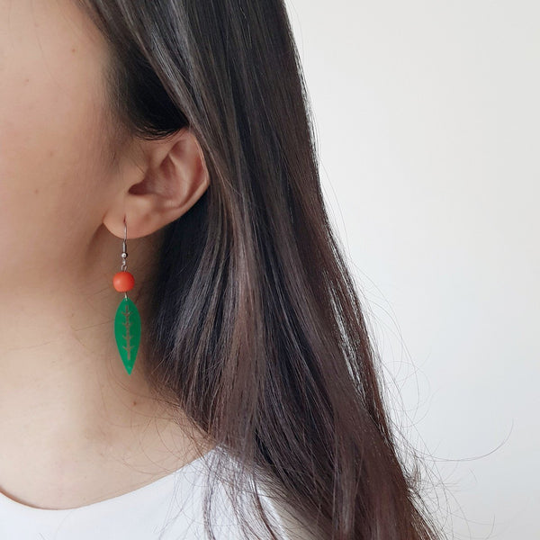 Clementine Earrings