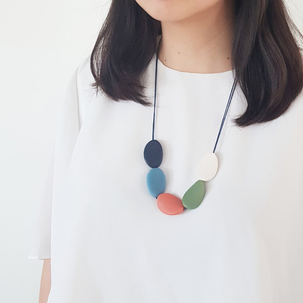 Sera Multicolour Necklace