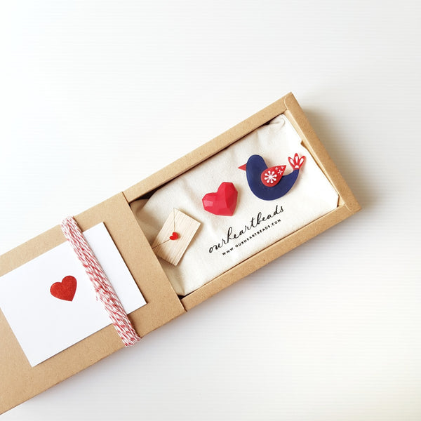 Love Bird Bundle