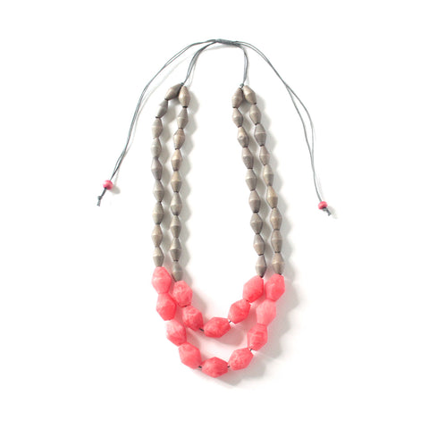 Dola Marble Necklace