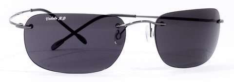 VedaloHD™ Azzurro2 Pilot Sunglasses - High Performance Aviation, LLC - 1