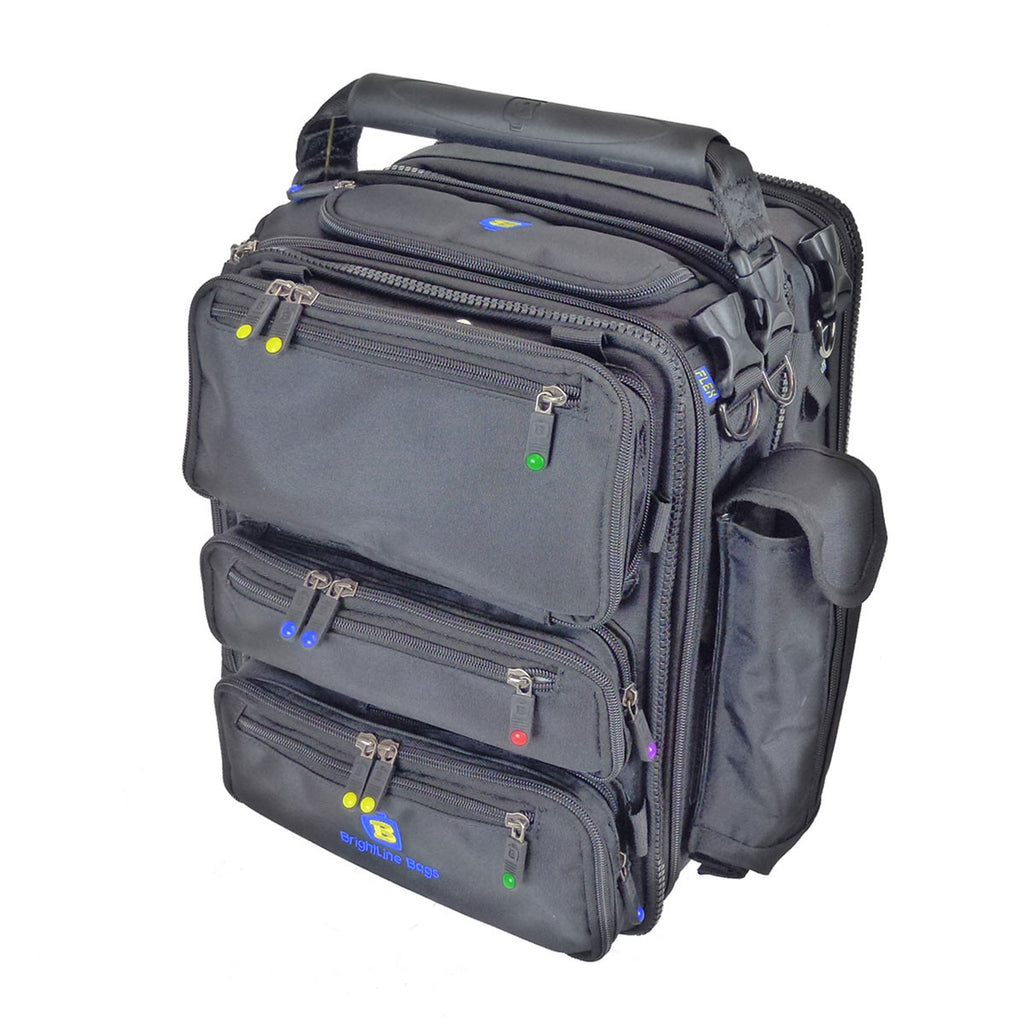 BrightLine Bags Flex B7 Flight-Echo Bag - High Performance Aviation, LLC - 2