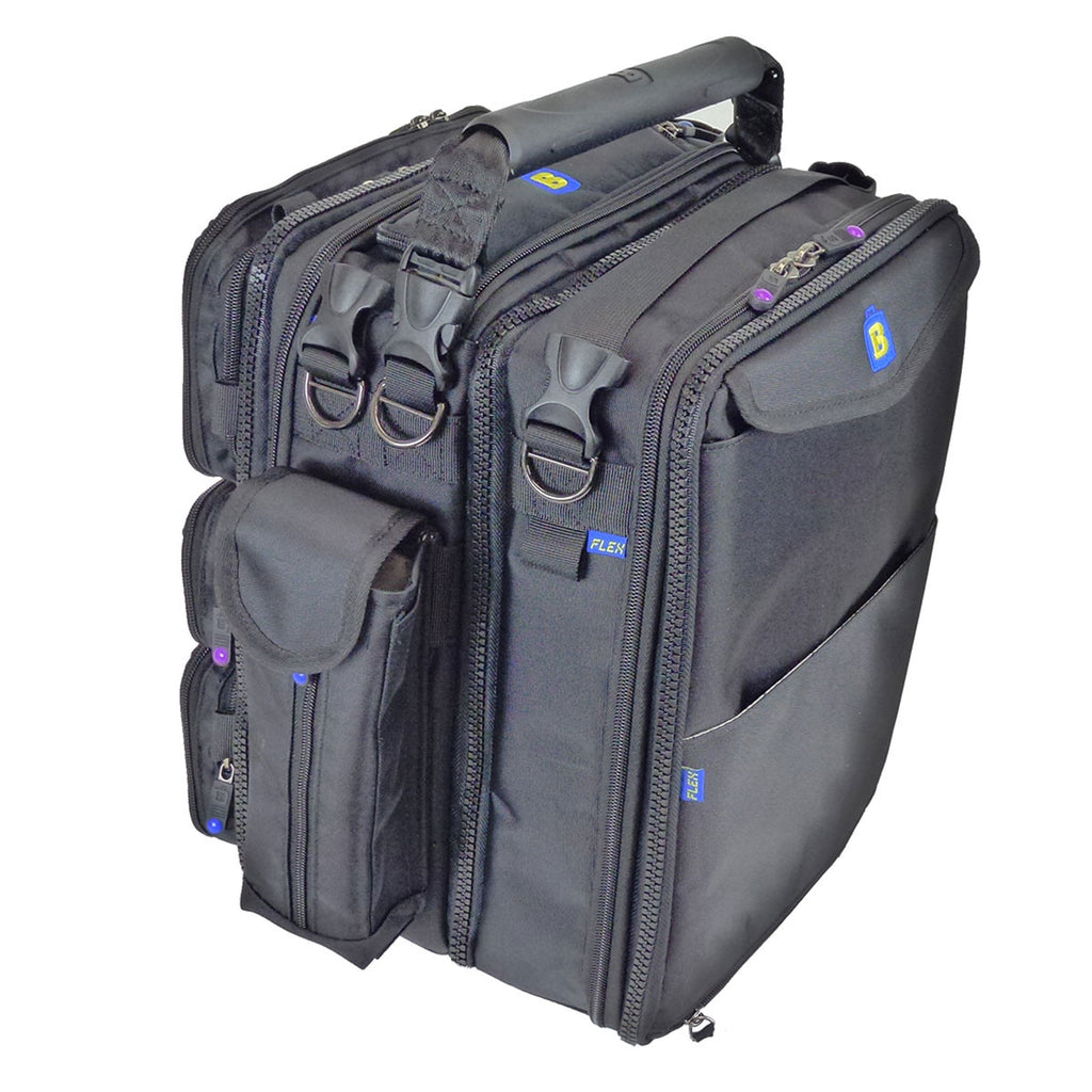 BrightLine Bags Flex B7 Flight-Echo Bag - High Performance Aviation, LLC - 3