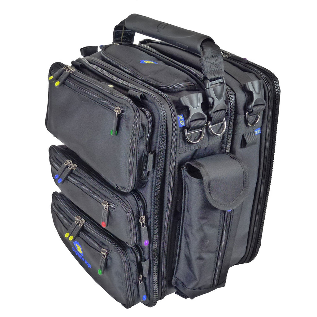 BrightLine Bags Flex B7 Flight-Echo Bag - High Performance Aviation, LLC - 4