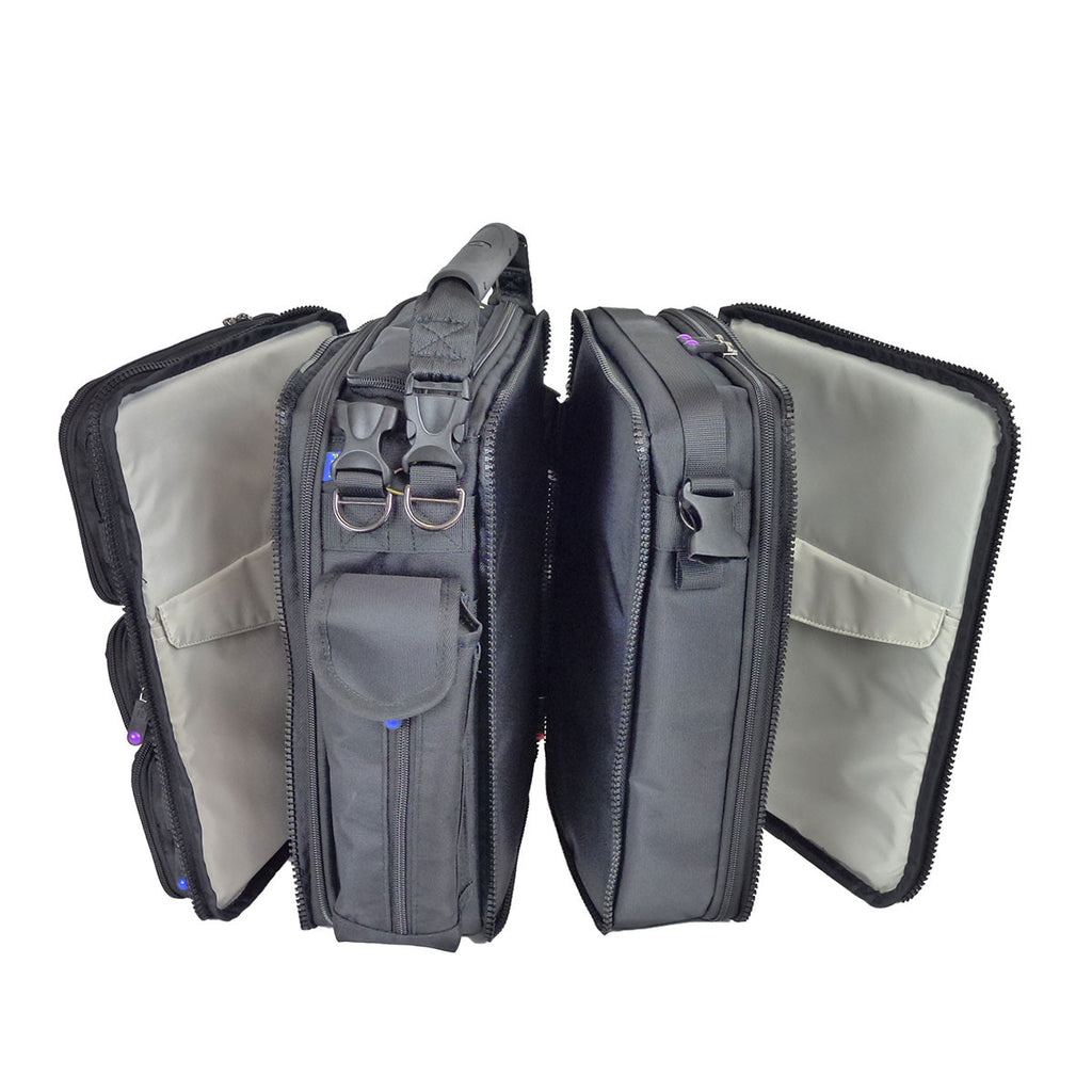 BrightLine Bags Flex B7 Flight-Echo Bag - High Performance Aviation, LLC - 6