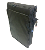 BrightLine Bags Flex Center Section Two-Tall (CS2-Tall) - High Performance Aviation, LLC