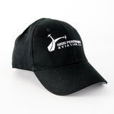 HPA Hat - Black - High Performance Aviation, LLC - 1