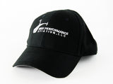 HPA Hat - Black - High Performance Aviation, LLC - 3