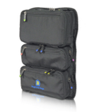 BrightLine Bags Flex Pocket Cap Front - High Performance Aviation, LLC