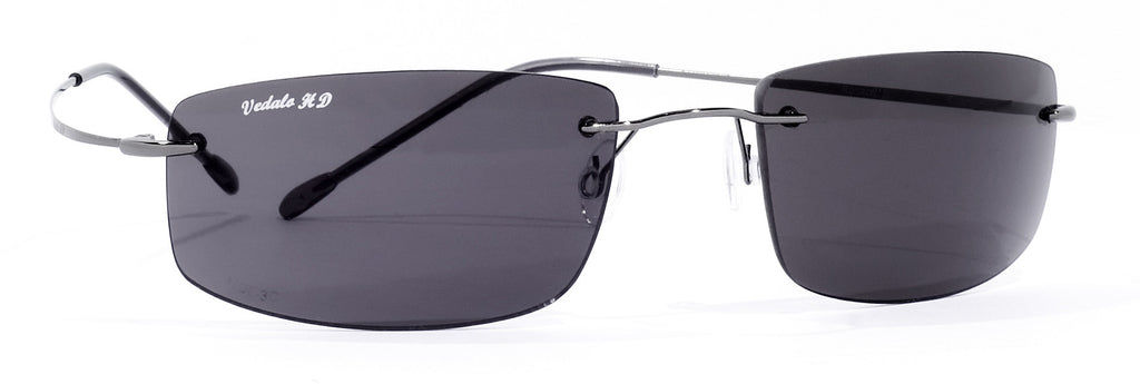 VedaloHD™ Rosso2 Pilot Sunglasses - High Performance Aviation, LLC - 2